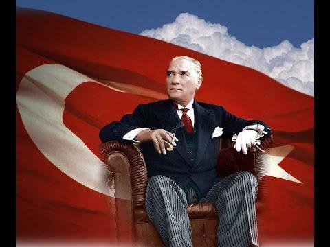 The Incredible Turk (1958) - The Great leader Mustafa Kemal ATATURK