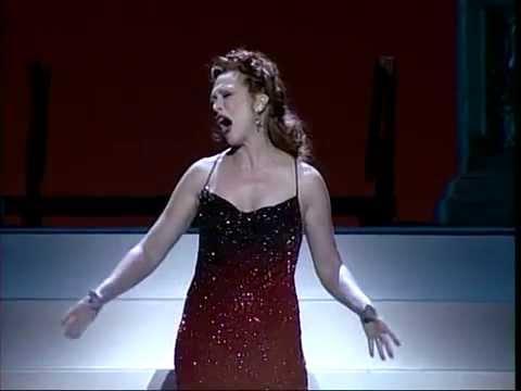 The Music That Makes Me Dance - Carolee Carmello