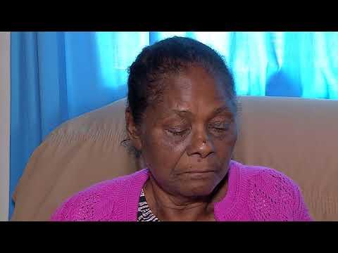 À espera de cirurgia, idosa sofre com fortes dores há 4 meses