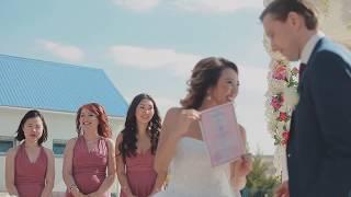 Калмыцкая невеста Австрийский жених. Любовь без границ и предрассудков. Элиста