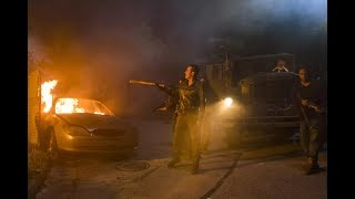 The Walking Dead Season 8 Episode 8 How Its Gotta Be