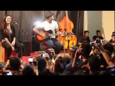 Best Ever Acoustic SID | Sunset di Tanah Anarki Jerinx feat Briana