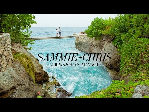 Jamaica Destination Wedding at Couples Swept Away in Negril, Jamaica from Jet Kaiser Films
