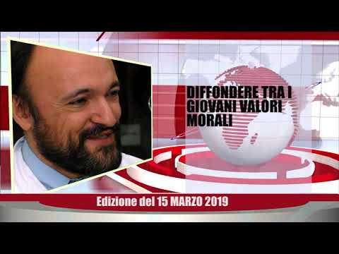 Velluto Notizie Web Tv Senigallia Ed  15 03 19