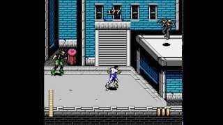 NES Longplay [553] D.J. Boy (Unlicensed)