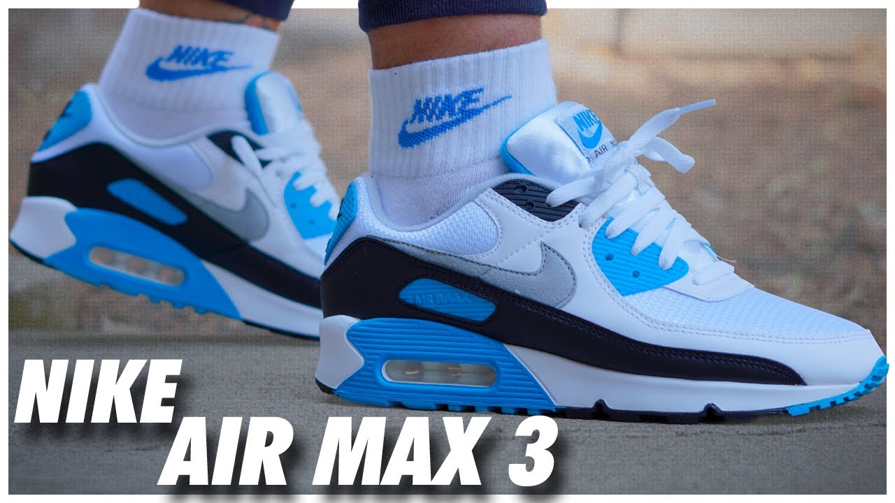 air max pro 3