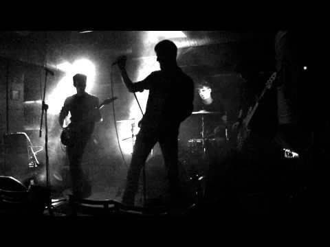 Strzał w Głowę - Chodźcie Wszyscy Tu (Jazz Rock Cafe, Kraków 2014)
