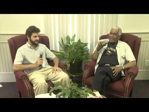 Merrimac Stories - Episode 1- Hoban Sanford