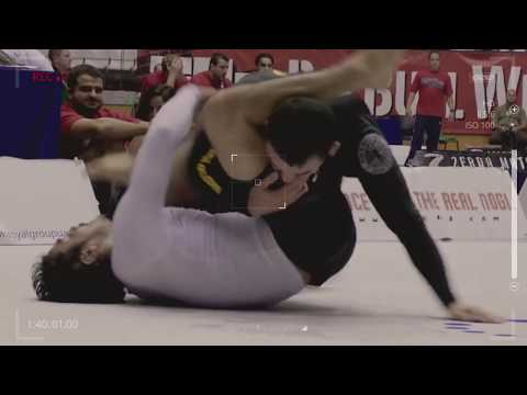 Marcelo Garcia ADCC Highlight!