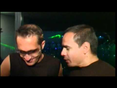 Sensation Black 2002 Interview with Mauro Picotto