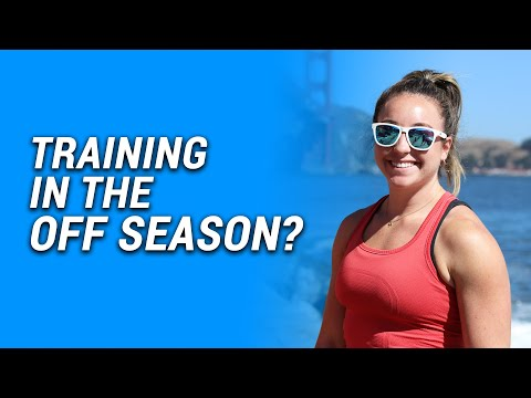 How to Train in the Offseason!