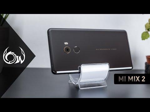 Flagship telefon, olcsón?! - Mi Mix 2 📱
