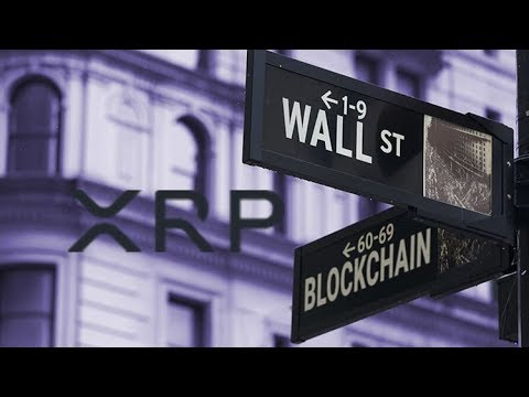 "Ripple XRP And A ""Once In A Generation Opportunity"" For Wall Street"