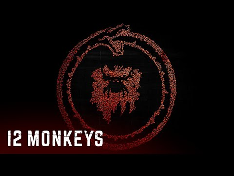 12 MONKEYS   Season 4: Official Trailer   SYFY