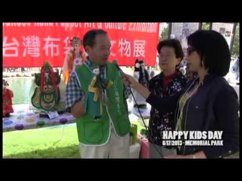 Happy Kids Day 2013 on KMVT