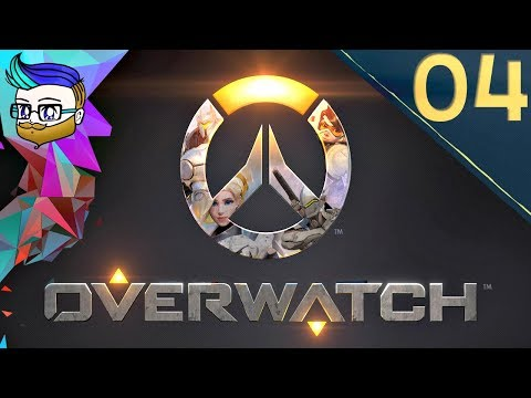 Got My Butt Handed To Me | Noob Plays Overwatch #4