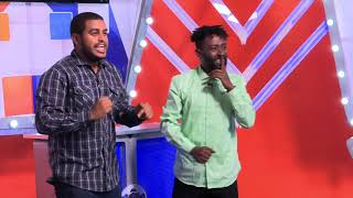 New Ethiopia Comedy 2019 Ke Ha Eske Po Ye Beteseb Chewata Roast