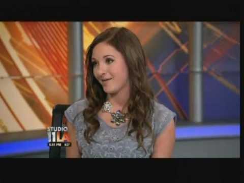 Rachel Fox appearing on FOX