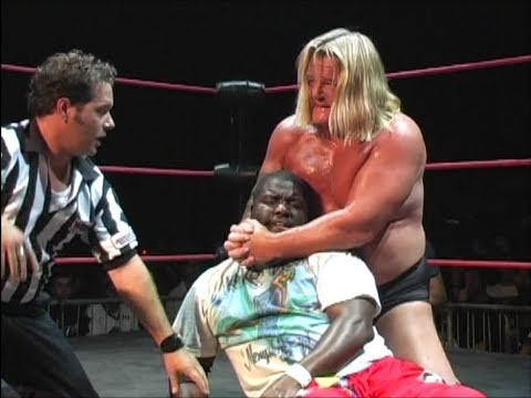 greg the hammer valentine vs koko b ware youtube. Black Bedroom Furniture Sets. Home Design Ideas