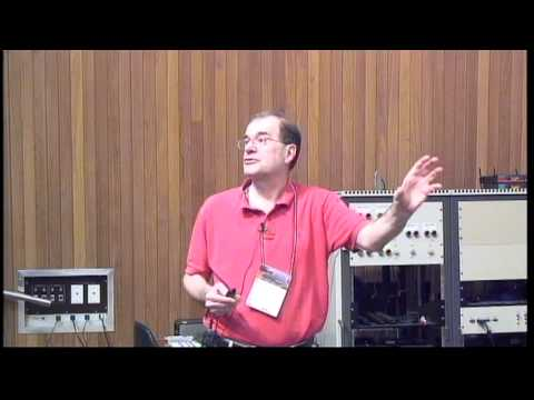 International Conference in Number Theory and Physics - Jeffrey Lagarias