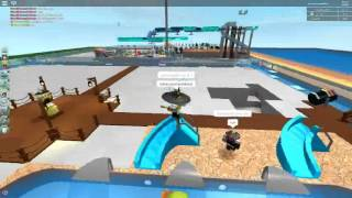 ROBLOX ~ Pool Tycoon 4 ~ On Meh Way To Success ~ Ft. Kawaii And Brr