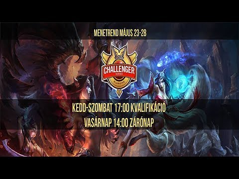AGO vs LDLC | EU CS 2017 Summer Qualifiers | Group Stage | Day 4