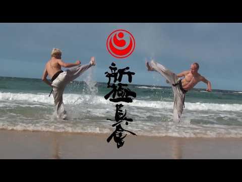 shinkyokushin ashdod ashkelon
