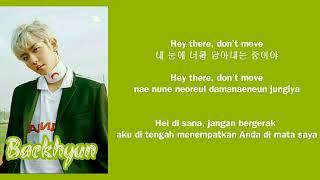 EXO-CBX (첸백시) '花요일 (Blooming Day)' MV Lyrics Han Rom Ind