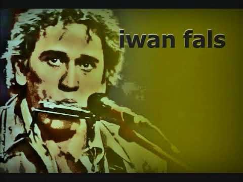 Entah   By Iwan Fals