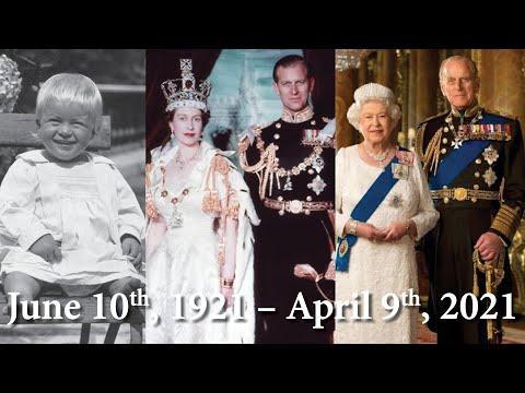 Prince Philip, Duke of Edinburgh (1921–2021)