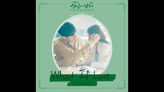 [1 HOUR LOOP / 1 시간] Red Velvet WENDY (웬디) - What If Love (Touch your heart(진심이 닿다) OST Part.3) MP3