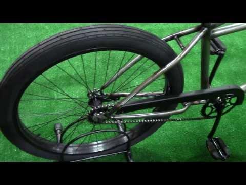 Huntington Beach Bicycle Co. - New Old School - 2013 Interbike - BikemanforU
