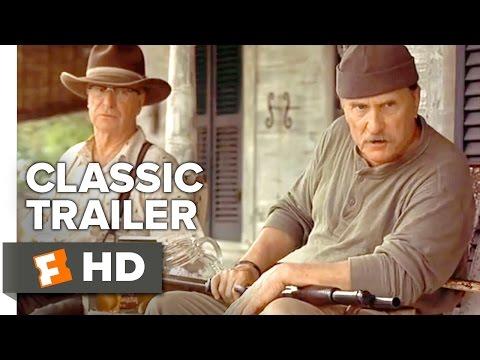 Secondhand Lions (2003) Official Trailer - Michael Caine Movie