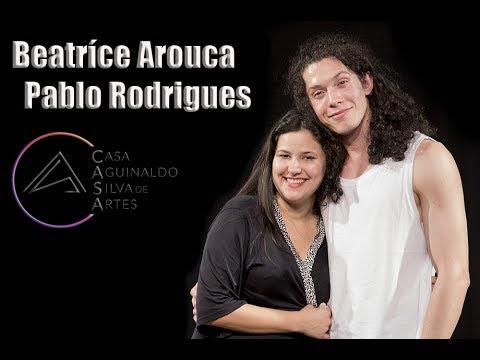 Beatríce Arouca & Pablo Rodrigues