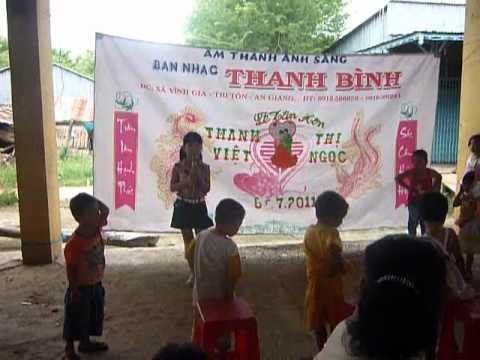 Thần đồng cổ nhạc 11 tuổi - Bé Quỳnh Như (Phần 1)