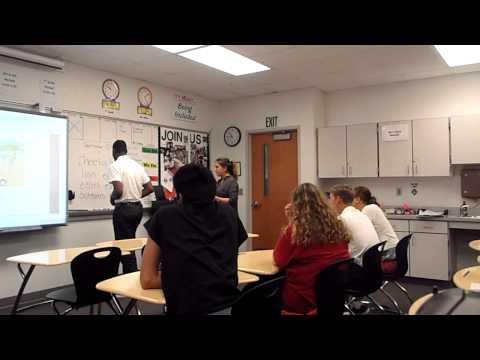 Madelyn Ingegno, Level 1 Intern; Unique Safari Lesson
