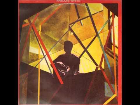 Freddie White - Down To Zero (Joan Armatrading)