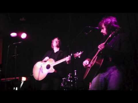 Jim Camacho - Hold On Ariel (Live at Genghis Cohen)