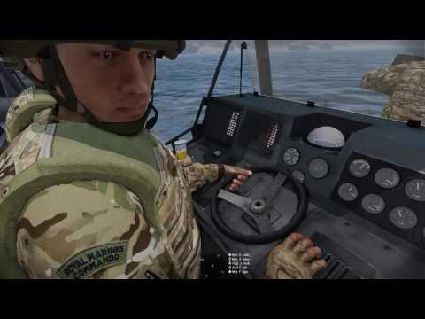 NJSOC - Operation Tidal Rampage (English)[Unedited]