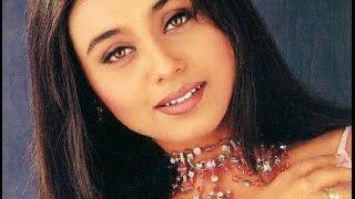 Top 10 Rani Mukherjee's Songs