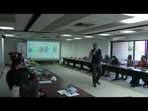 Dia 3 XI Semana De Seguridad Vial - Gestión Del Terminal Terrestre De Guayaquil   MTOP Informa
