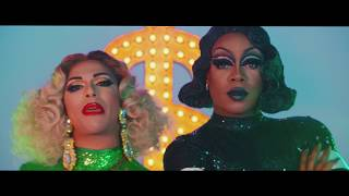 Dollhairs by Todrick Hall ft Shangela (from Forbidden)