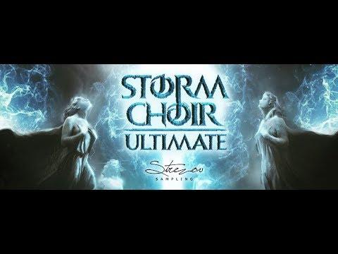 Storm Choir Ultimate Announcement Video