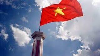 Điếu Cày phủ nhận cờ đỏ sao vàng
