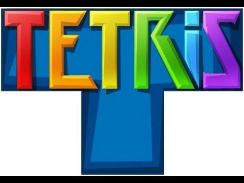 Tetris Online Descargar Juego Random Ensenando Como Se Juega