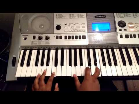 How To Play I Believe By Jonathan Nelson On Piano
