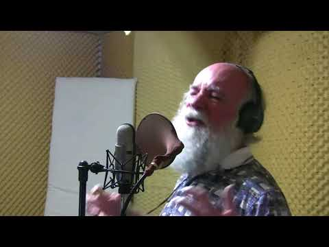 Man On The Silver Mountain (Rainbow vocal cover)