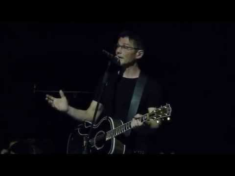 Morten Harket - Safe with me ( Moscow, 20.10.2014)