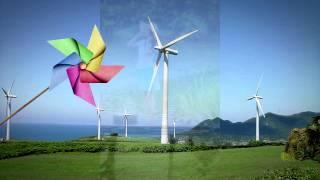 川村ゆうこ:風になりたい.
