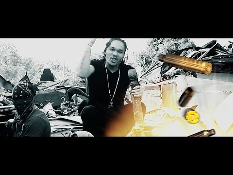 "Stein - ""DI WAR START"" (Official HD Video) (POPCAAN DISS) december 2013"